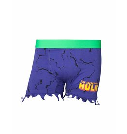 Marvel Ripped Underwear Hulk