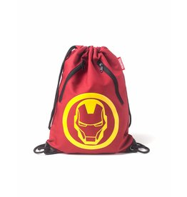 Marvel Gymbag Iron Man