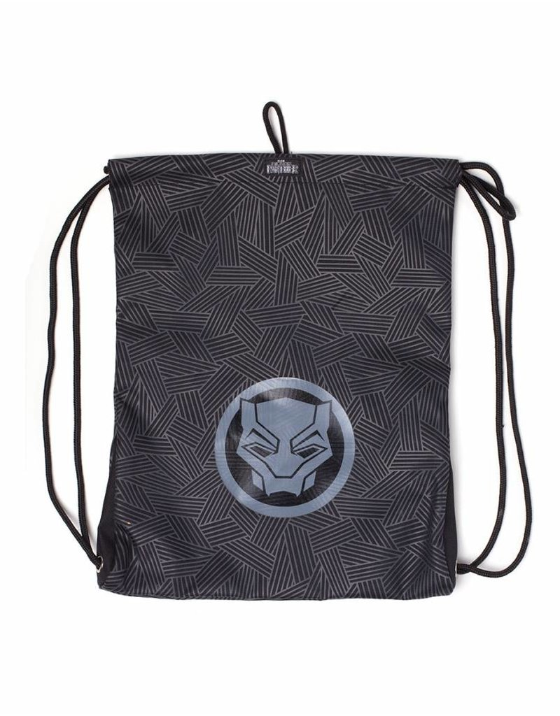 Marvel Gymbag Black Panther