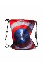 Marvel Gymbag Captain America