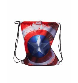 Marvel Gymbag Captain America