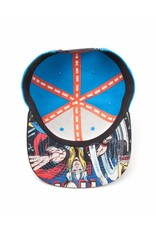 Marvel Basecap The Mighty Thor