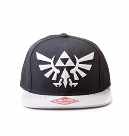 The Legend of Zelda Basecap Triforce Logo