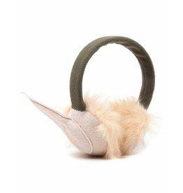 The Legend of Zelda Earmuffs Elf Ears