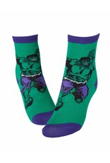 Marvel Socks Hulk
