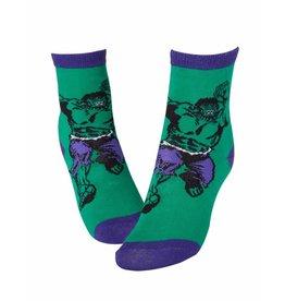 Marvel Socken Hulk