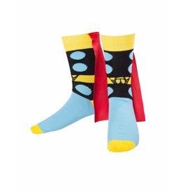 Marvel Socken Thor Cape