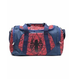 Marvel Duffle Bag Ultimate Spider-Man Logo
