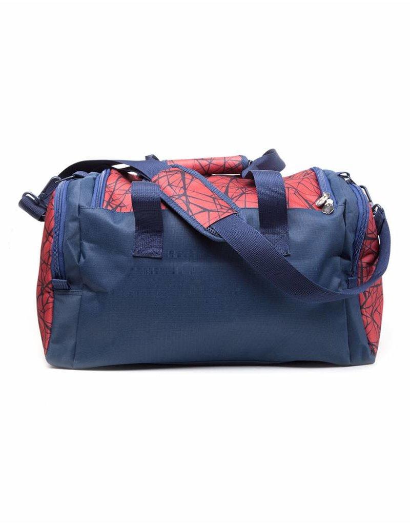 Marvel Duffle Bag Ultimate Spider-Man Logo