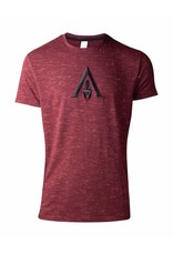 Assassin's Creed T-Shirt Odyssey Logo