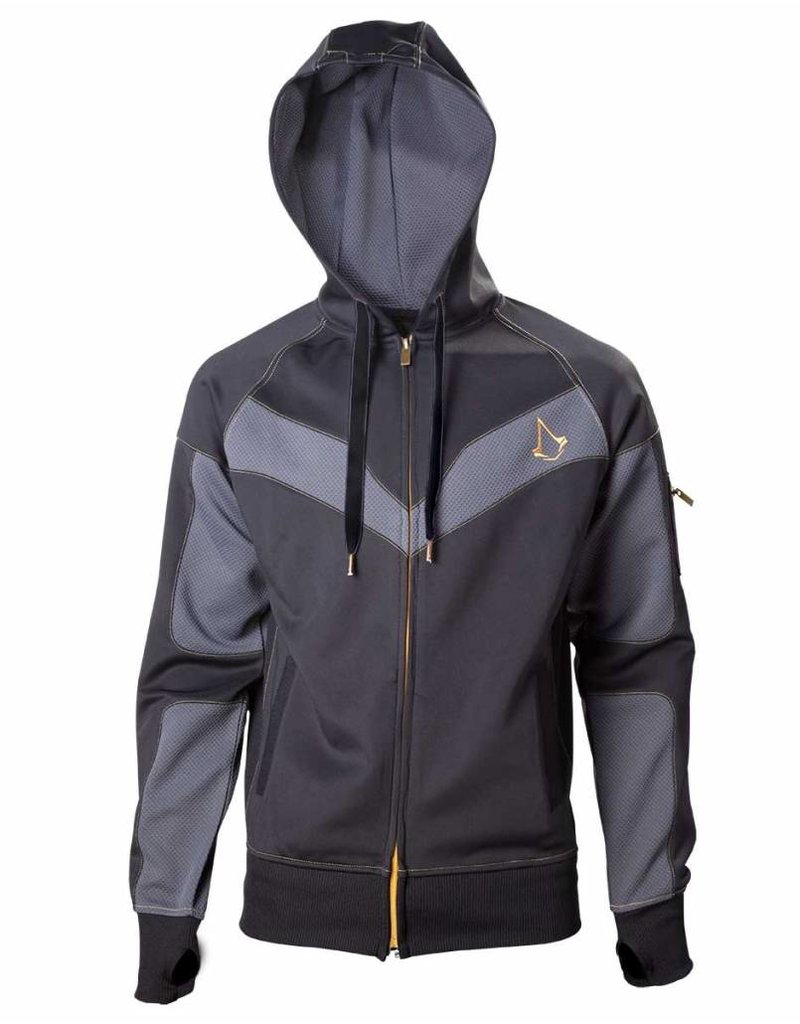 Assassin's Creed Zip-Hoodie Syndicate