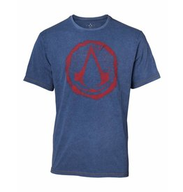 Assassin's Creed T-Shirt Logo