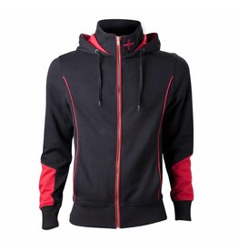 Assassin's Creed Zip-Hoodie Rogue Backprint