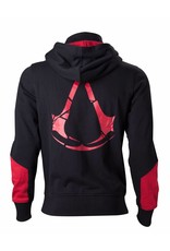 Assassin's Creed Zip-Hoodie Rogue Backprint