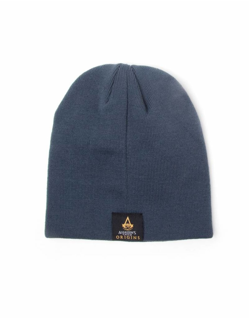 Assassin's Creed Beanie Origins Logo