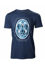 "Assassin's Creed T-Shirt ""Find Your Past"""