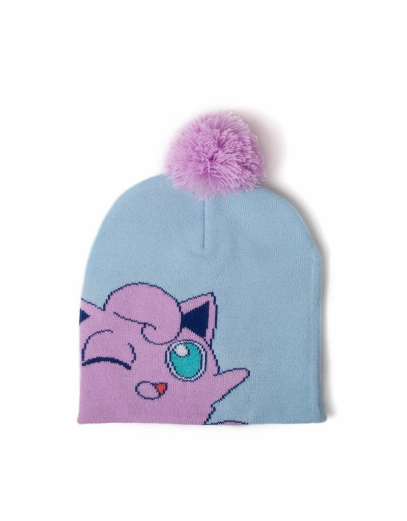Pokémon Beanie Jigglypuff