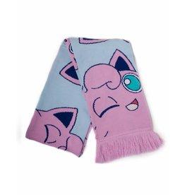 Pokémon Schal Pummeluff