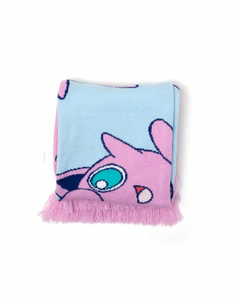 Pokémon Scarf Jigglypuff