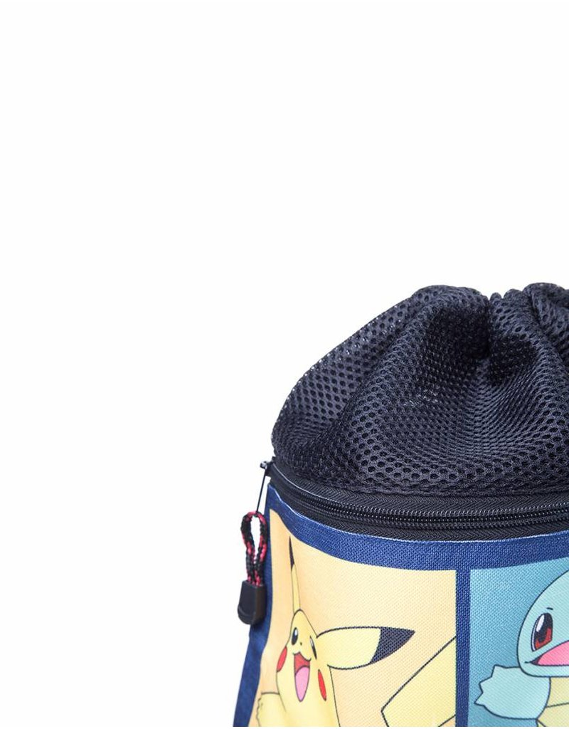 Pokémon Gymbag Starter Pokémon