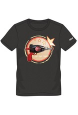 Fallout T-Shirt Zap That Thirst