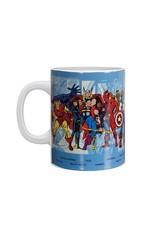 Marvel Big Mug Characters