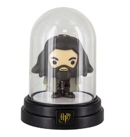 Harry Potter Mini Glockenglas Licht Hagrid