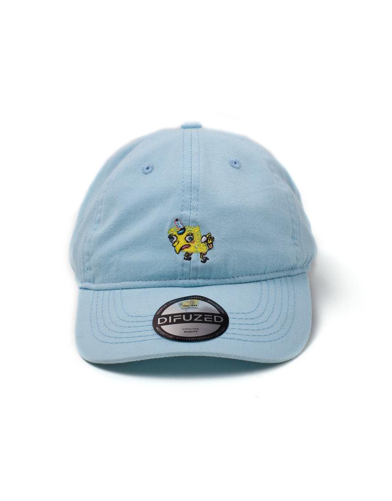 SpongeBob Mocking Spongebob Dad Cap