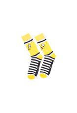 Adventure Time Jake Socks