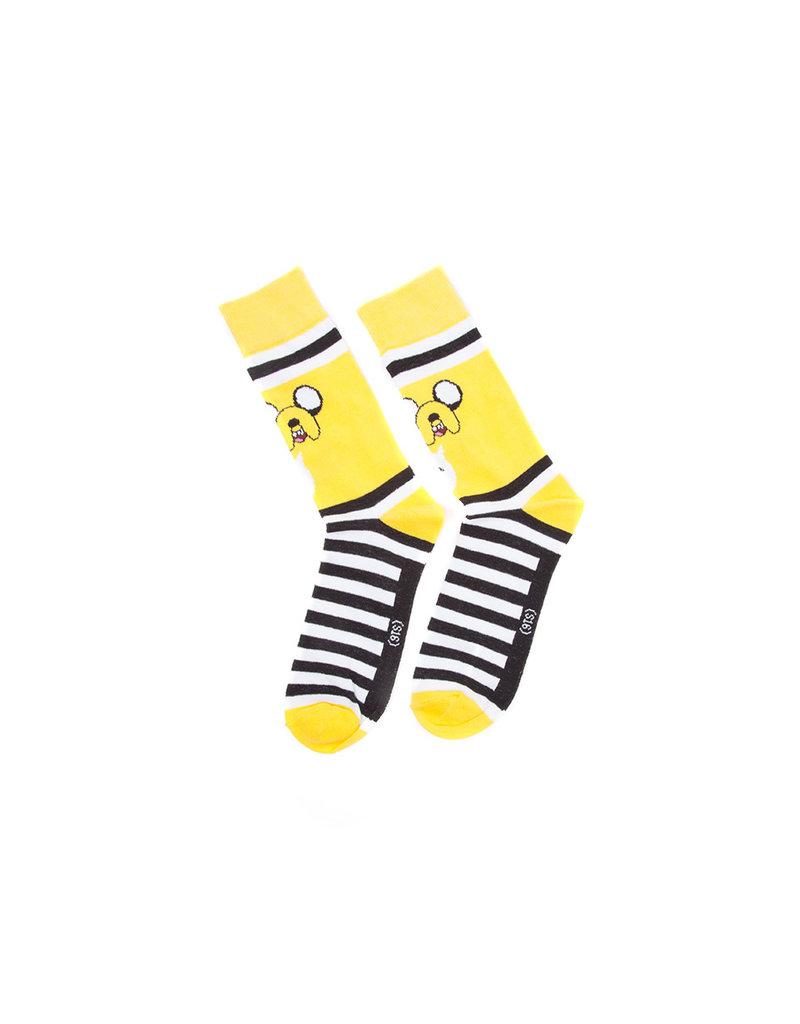 Adventure Time Jake Socken