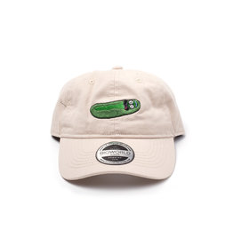 Rick and Morty Gurken Rick Dad Cap