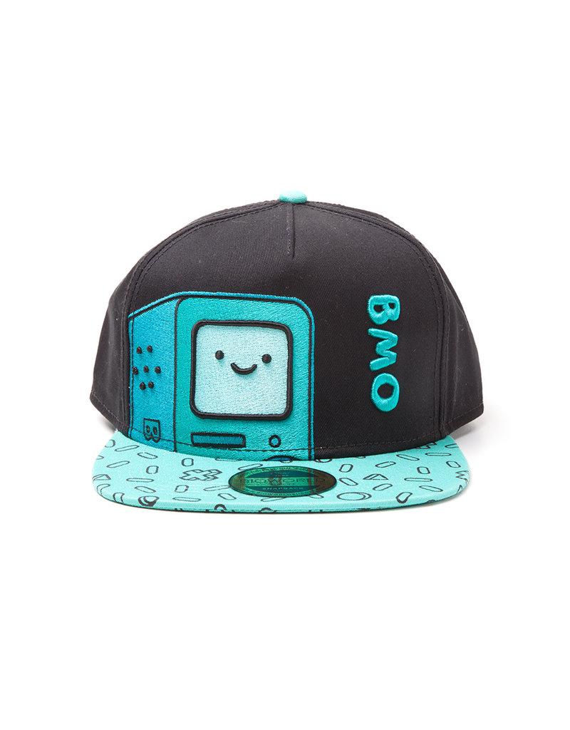 Adventure Time BMO Snapback