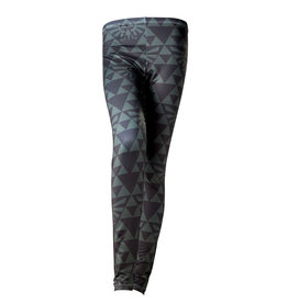 The Legend of Zelda grün-schwarze Hyrule Legging