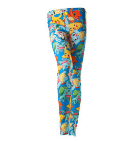 Pokémon All Over Printed Legging