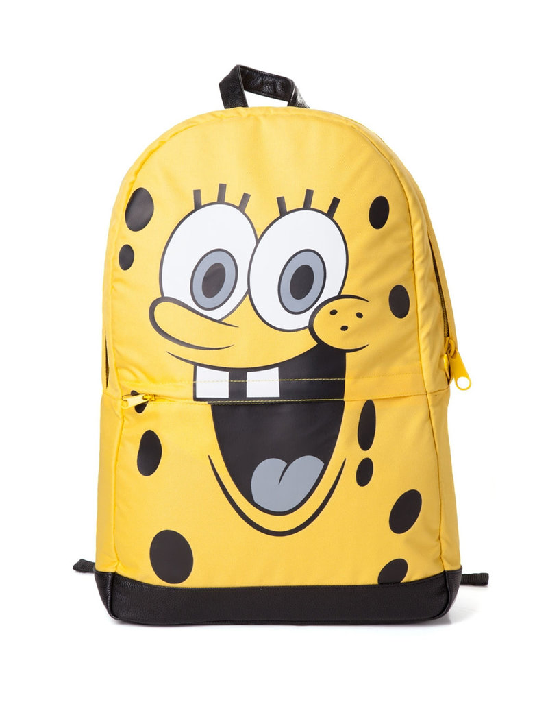 SpongeBob Big Smile Backpack