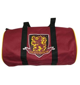 Harry Potter Duffle Bag Gryffindor