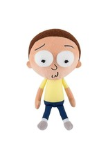 Rick and Morty Galactic Plushies Plüschfigur Morty 41 cm