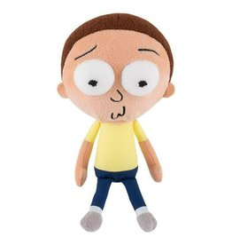 Rick and Morty Galactic Plushies Plush Figure Morty 41 cm
