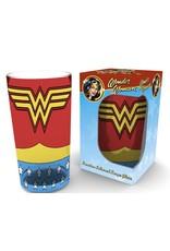 DC Wonder Woman Premium Pint Glass Costume