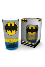 DC Batman Premium Glas Costume Wrap