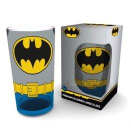 DC Batman Premium Pint Glass Costume Wrap