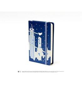 Phantastische Tierwesen Pocket Journal Skyline (DIN A6)