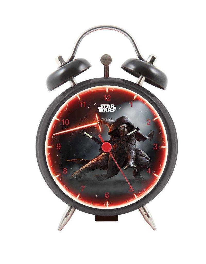 Star Wars Episode VII Wecker mit Sound Kylo Ren