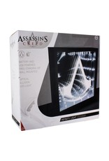 Assassin's Creed Infinity Leuchte Logo 31 cm