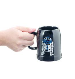 Star Wars Beer Stein Basic R2-D2 10 cm