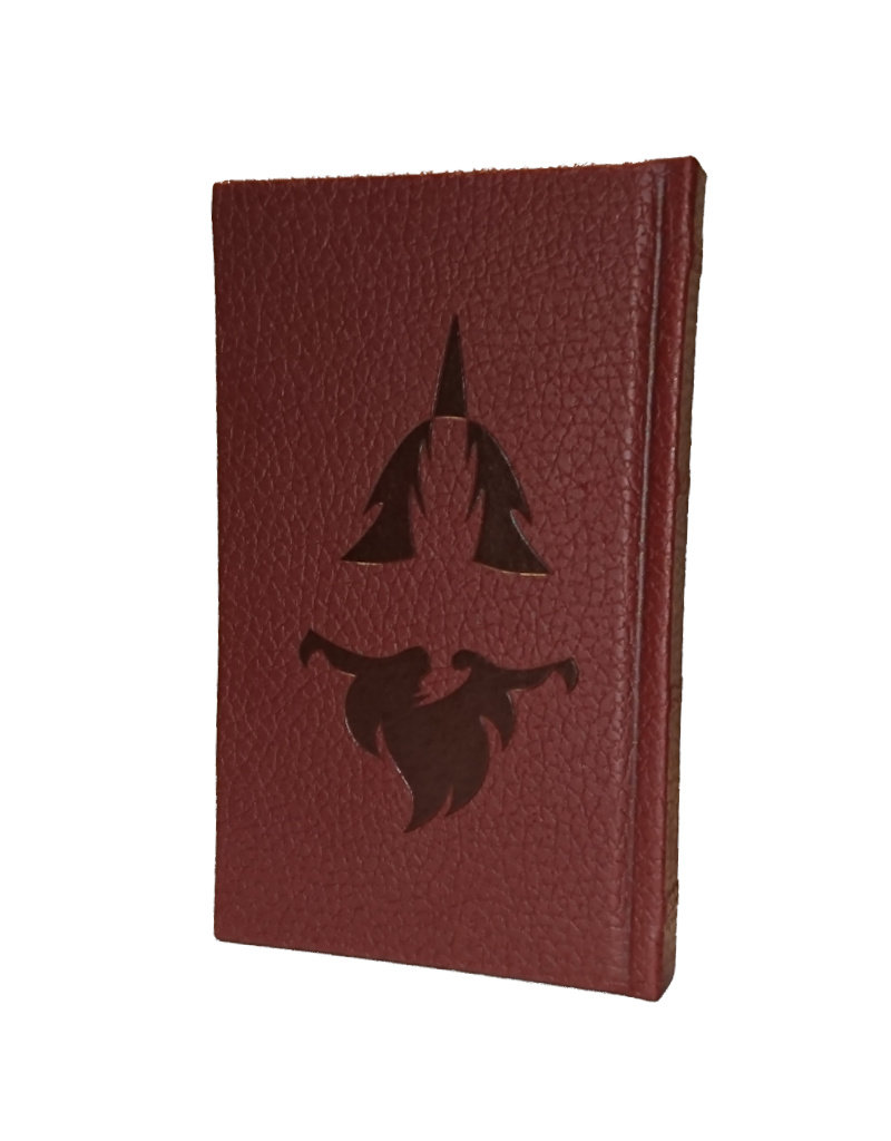 Harry Potter Journal Dumbledore's Army (DIN A6)