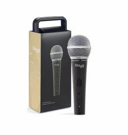 Zang en instrument microfoon inclusief kabel!