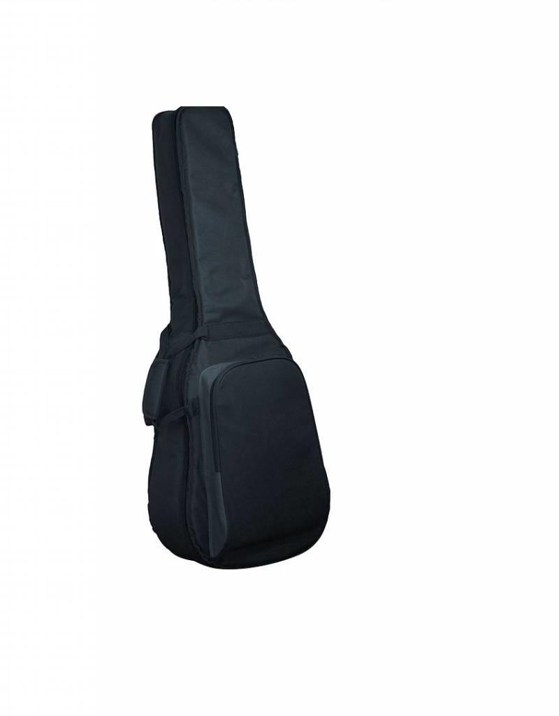 SMS SMS hoes luxe  voor akoestische gitaar 15mm voering