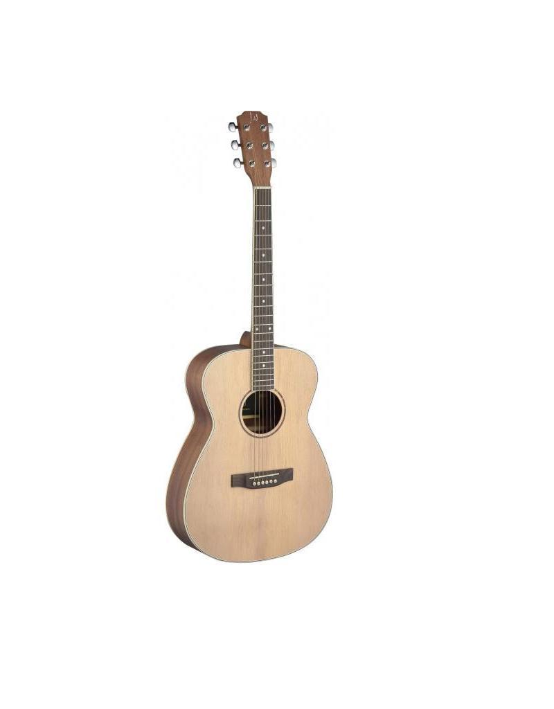 James Neligan James Neligan akoestische gitaar ASY−A
