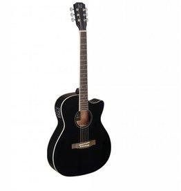 James Neligan James Neligan akoestische gitaar  BES-ACE BK